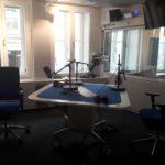 Klasse 4a besucht den Bayrischen Rundfunk